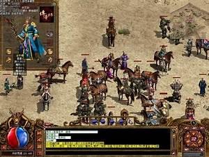 哥们网《血饮传说》复古传奇游戏